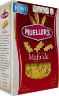 Box of Muellers Mafalda Pasta