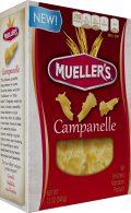 Box of Muellers Campanelle Pasta