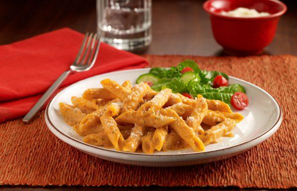guilt-free-creamy-pumpkin-pasta