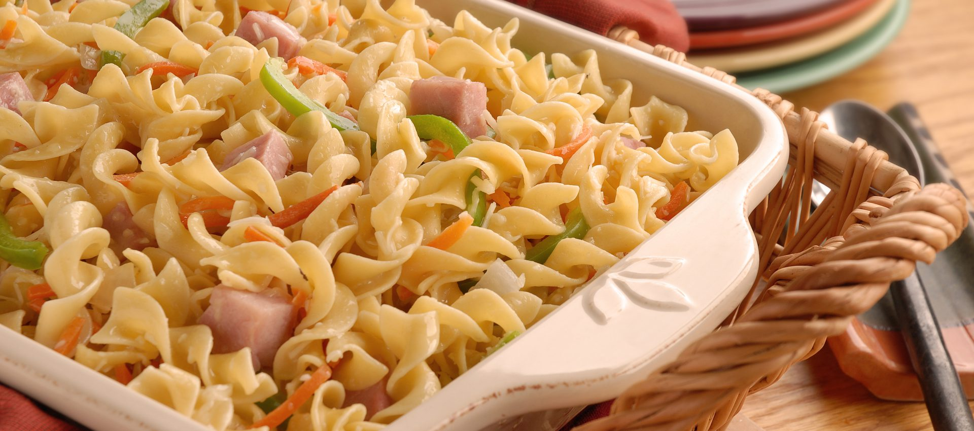 Mueller's Pasta Country Style Ham and Noodles